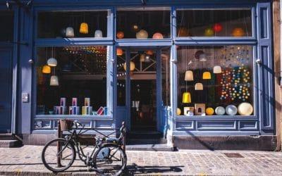Iniziative di comunicazione interna per Retailer: gestione vetrine con Google