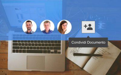 Nuovi strumenti per la comunicazione in azienda (4): Google Drive