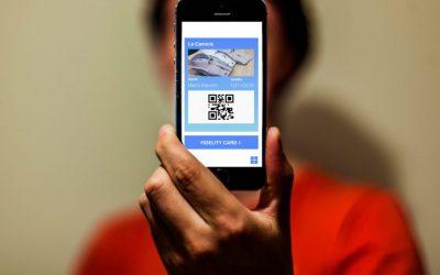 Il tuo smartphone a prova di loyalty card