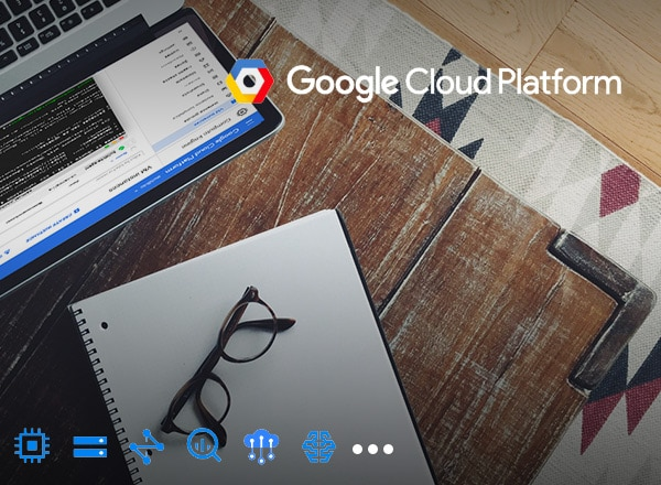 Sinesy partner google cloud | Google Cloud Platform