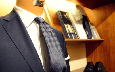 Boggi Milano: dal Blue Code al Bluetooth