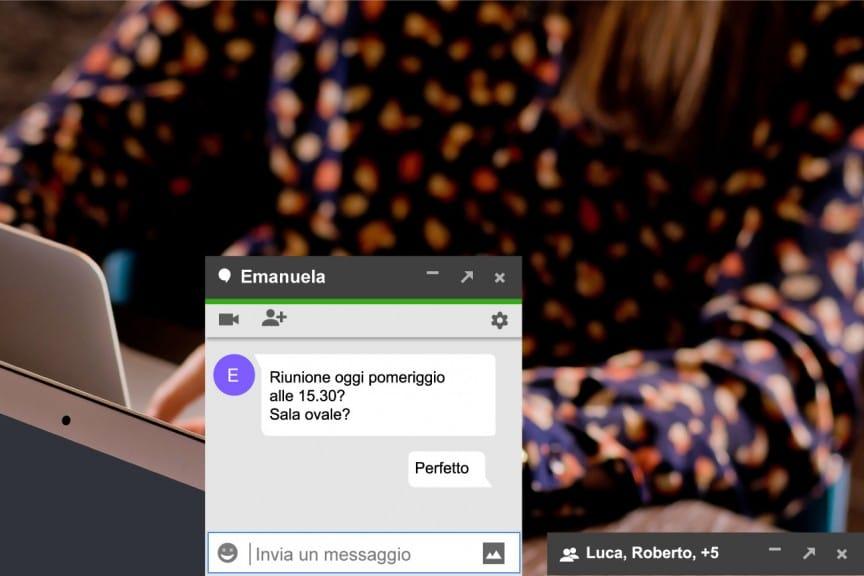 Nuovi strumenti per la comunicazione in azienda (2): Google Plus