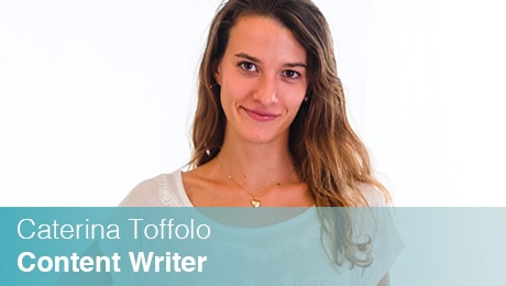 Team Sinesy | Caterina Toffolo | Content Writer
