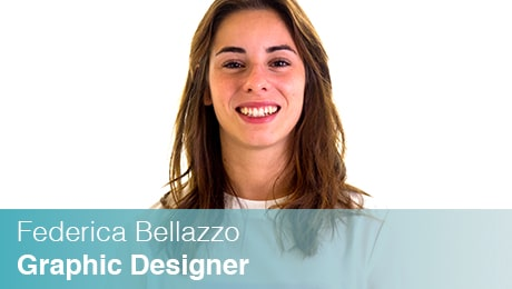 Team Sinesy | Federica Bellazzo | Graphic Designer