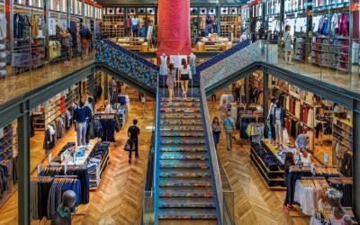 Aprire un negozio all'estero: i Retailer italiani sono attratti dal mercato francese