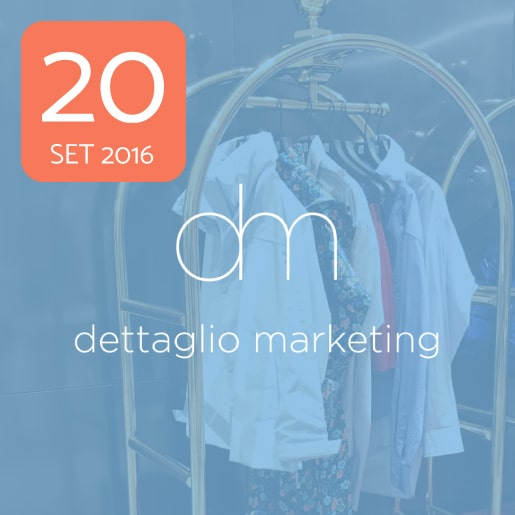 Eventi Sinesy | kick off Dettaglio marketing