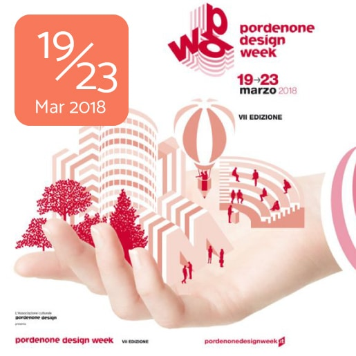 Eventi Sinesy | Pordenone Design Week