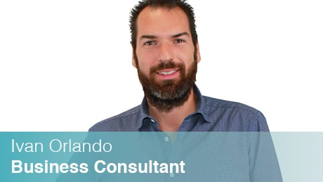 Team Sinesy | Ivan Orlando | Business Consultant
