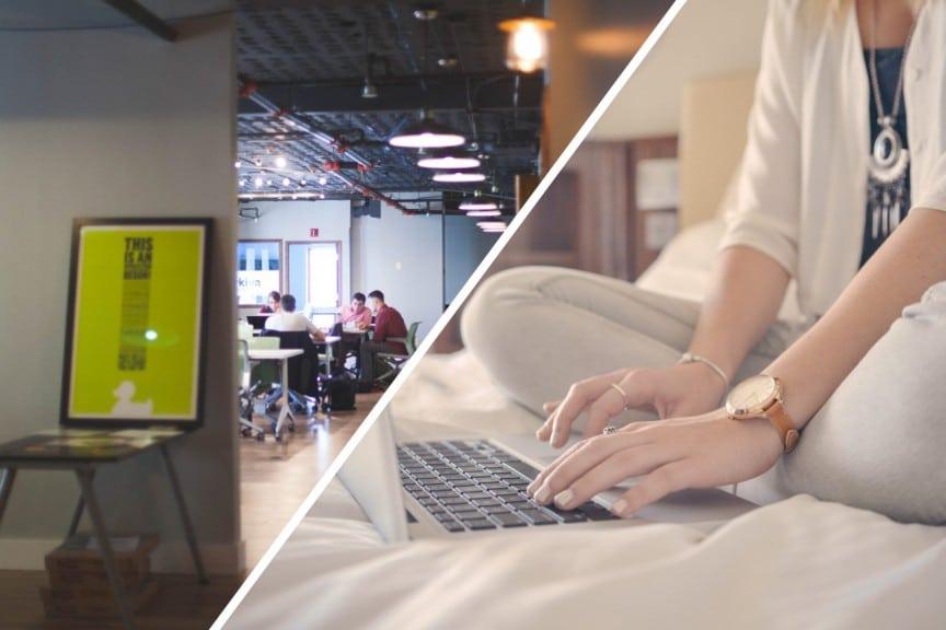 Gestione attività: come rendere Smart il lavoro distribuito con Google e il Cloud