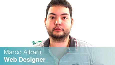Team Sinesy | Marco Alberti | Web (Power) Designer