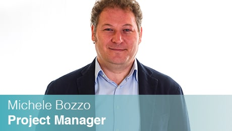 Team Sinesy | Michele Bozzo | Project Manager