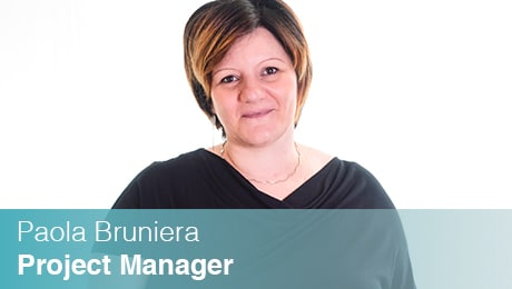 Team Sinesy | Paola Bruniera | Project Manager