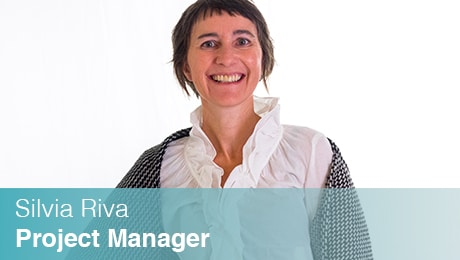 Team Sinesy | Silvia Riva | Project Manager