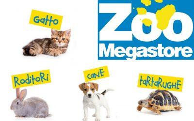 ZOO MEGASTORE
