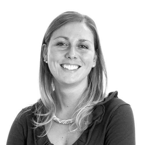 Chantal Soppelsa - Branding Team Manager di Sinesy Innovision