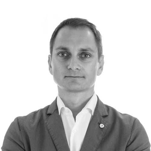 Davide Dal Borgo - Product Manager di Sinesy Innovision