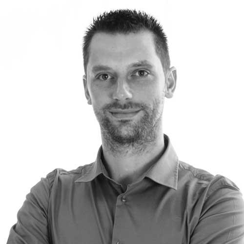 Lorenzo Luccon - Technical Leader di Sinesy Innovision