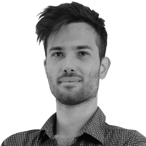 Marco Segatto - Digital Specialist di Sinesy Innovision