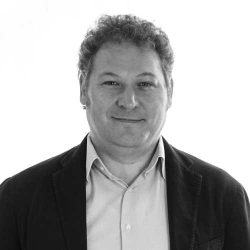 Michele Bozzo - Project Manager di Sinesy Innovision