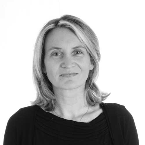 Silvia Ghiotto - Sales & Marketing Support di Sinesy Innovision