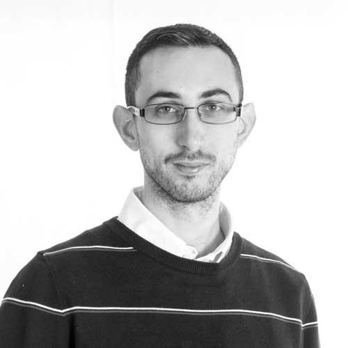 Valentino Dall'Aica - Software Developer di Sinesy Innovision