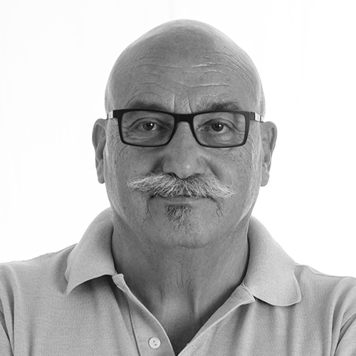 Walter Toffolo - Presidente di Sinesy Innovision