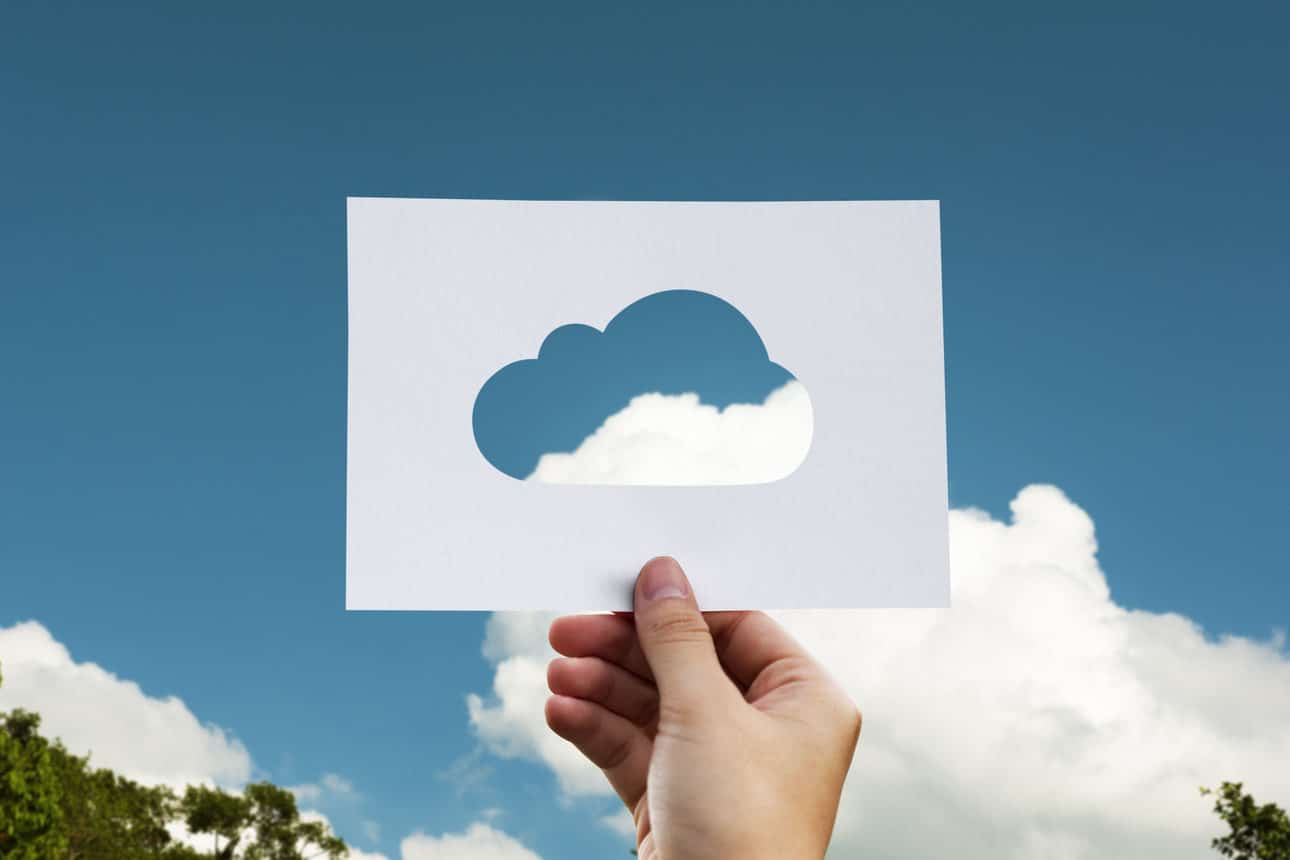 Marketing nel Cloud