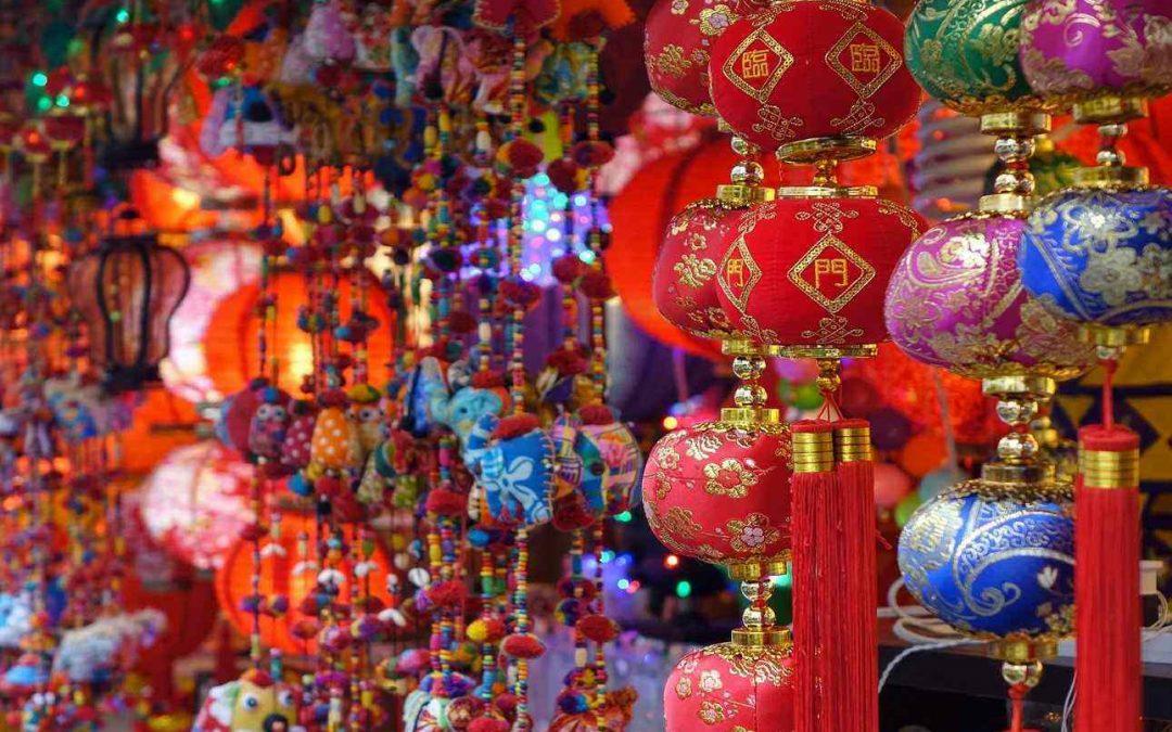 I grandi Brand puntano al mercato cinese, centro attrattivo per il Retail