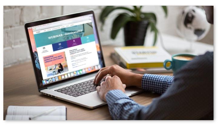 Progetti Sinesy | Marketing Technology