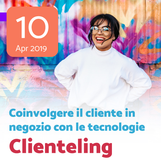 Eventi Sinesy | Marketing nel Cloud