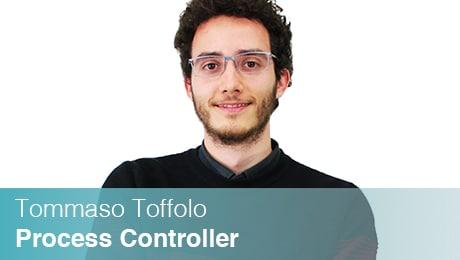 Team Sinesy | Tommaso Toffolo | Processor Controller