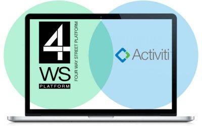 Activiti BPMN & 4WS.Platform