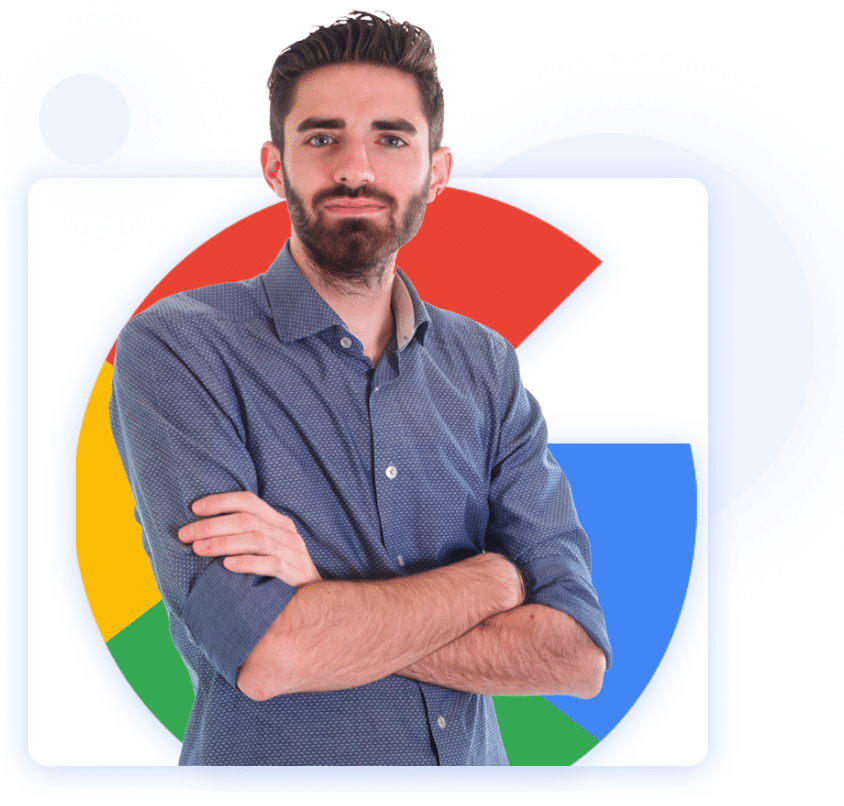 Alessandro Covre - Cloud Mobile Architect di Sinesy Innovision | Sinesy partner google cloud