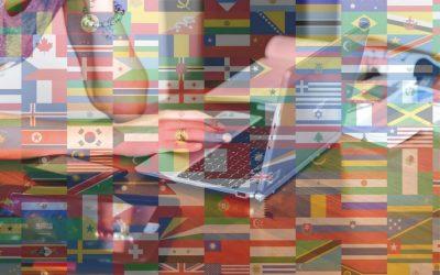 Come gestire i progetti internazionali tra documenti multivaluta e multilingua