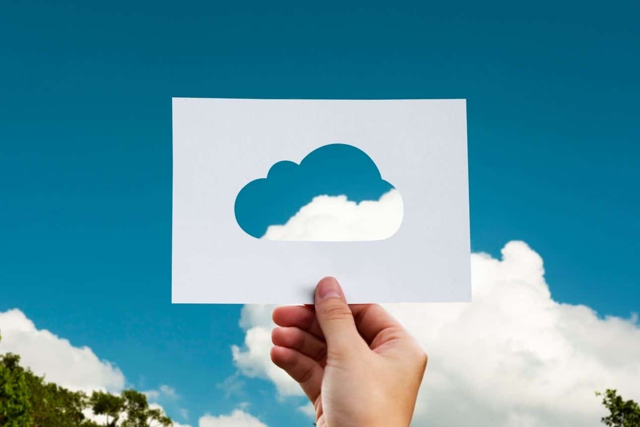Cloud Tranformation