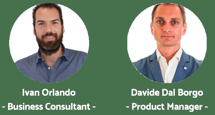 Orlando + Giordano Mobile
