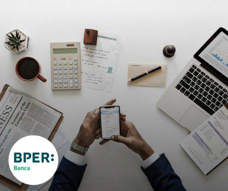Anche BPER Factor digitalizza i processi con 4ws.Platform